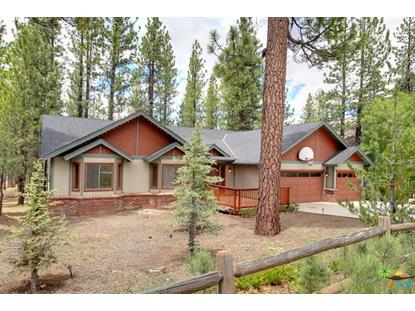 42220 EVERGREEN Drive Big Bear, CA MLS# 19475524PS