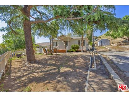 11170 Tujunga Canyon Boulevard Tujunga, CA MLS# 19475942