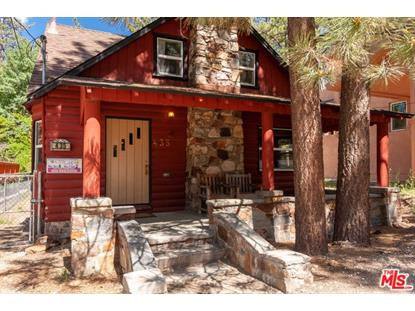 435 ARROYO Drive Big Bear, CA MLS# 19476326