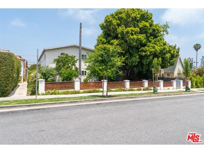 1231 25TH Street Santa Monica, CA MLS# 19476752