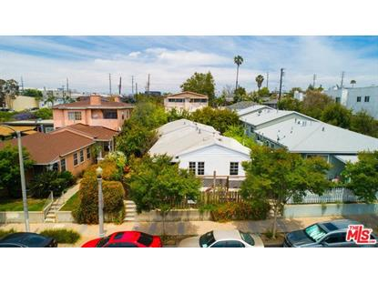 1815 20TH Street Santa Monica, CA MLS# 19477404