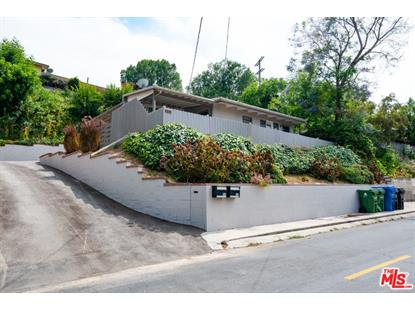 943 MONTECITO Drive Los Angeles, CA MLS# 19478038