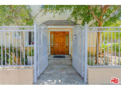400 S NORTON Avenue Los Angeles, CA MLS# 19478208