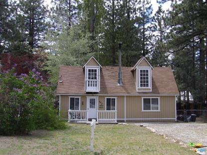 344 JEFFRIES Road Big Bear, CA MLS# 19481984PS