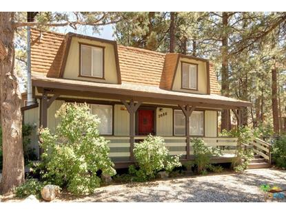 2088 2ND Lane Big Bear, CA MLS# 19482106PS