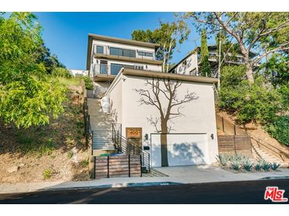 400 KIRBY Street Los Angeles, CA MLS# 19485970