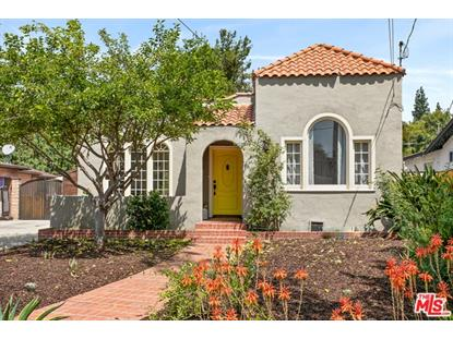 847 SAN PASCUAL Avenue Los Angeles, CA MLS# 19487416