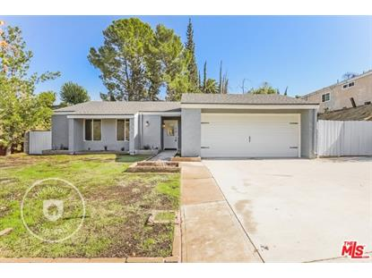 27734 PINE HILLS Avenue Canyon Country, CA MLS# 19525158