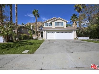 29311 MAMMOTH Lane Canyon Country, CA MLS# 20550480
