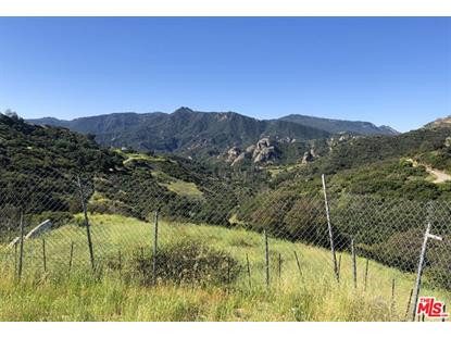 2501 Old Topanga Canyon  Topanga, CA MLS# 20575106