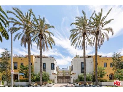 6364 W JUNE Place Los Angeles, CA MLS# 20589092