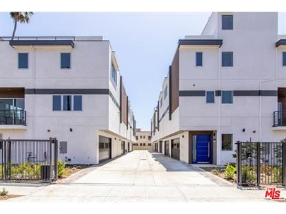 6136 Lexington Avenue Los Angeles, CA MLS# 20590804