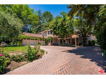 5461 PARADISE VALLEY Road Hidden Hills, CA MLS# 20595180