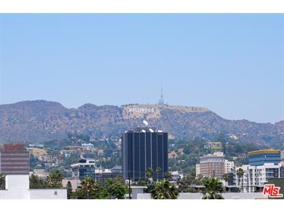 837 N HUDSON Avenue Los Angeles, CA MLS# 20595406