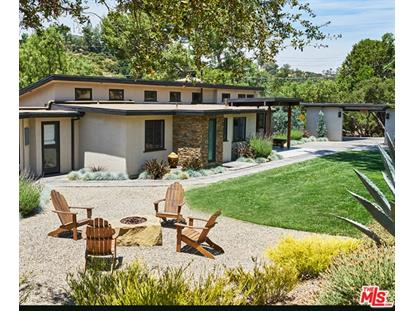 24474 Mulholland Highway Calabasas, CA MLS# 20597298