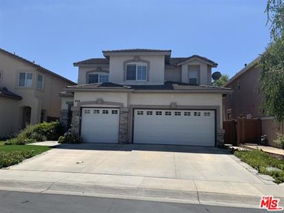 466 Fallbrook Avenue Newbury Park, CA MLS# 20598052