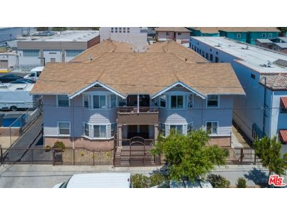 1513 W 11Th Place Los Angeles, CA MLS# 20612164