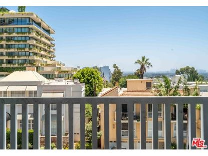 999 N Doheny Drive West Hollywood, CA MLS# 20630076