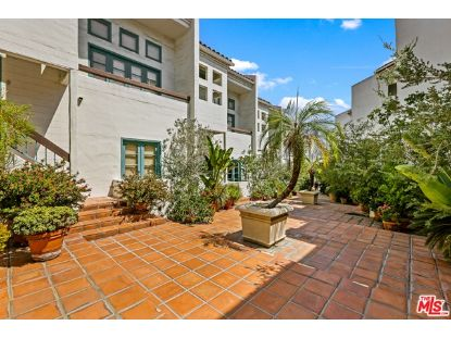 8562 W West Knoll Drive West Hollywood, CA MLS# 20631536