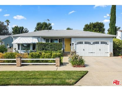 6717 De Celis Place Lake Balboa, CA MLS# 20645428