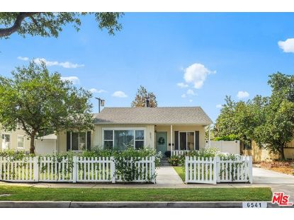 6541 Ruffner Avenue Lake Balboa, CA MLS# 20645438