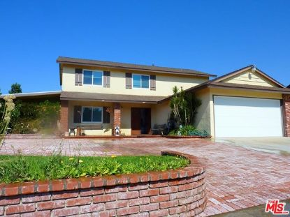 935 Haviland Street Simi Valley, CA MLS# 20648616