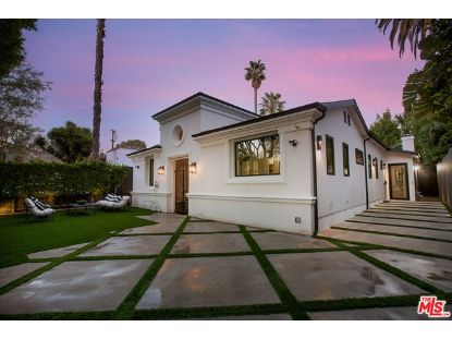 540 Westmount Drive West Hollywood, CA MLS# 21680972