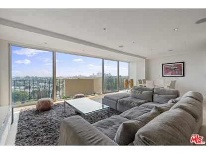818 N Doheny Drive West Hollywood, CA MLS# 21681130