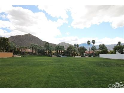 78430 Coyote Canyon Lot #53  La Quinta, CA MLS# 217006580DA