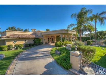 72395 Morningstar Road Rancho Mirage, CA MLS# 217006848DA