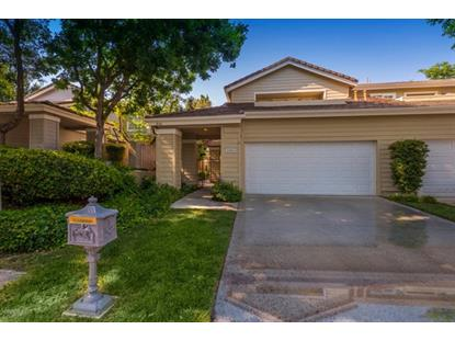 806 Sunstone Street Westlake Village, CA MLS# 217008820