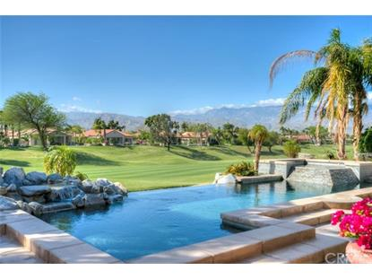 8 Via Solana  Rancho Mirage, CA MLS# 217009448DA