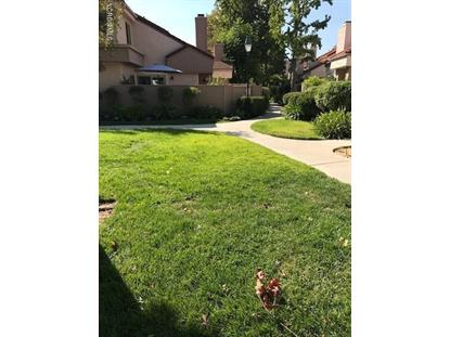 961 Via Colinas  Westlake Village, CA MLS# 217011763