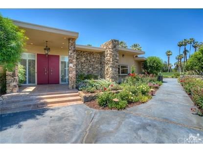 40215 Club View Drive Rancho Mirage, CA MLS# 217015580DA