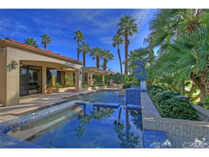 12132 Turnberry Drive Rancho Mirage, CA MLS# 217018488DA