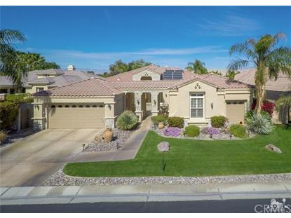 81 Via Bella  Rancho Mirage, CA MLS# 217019442DA