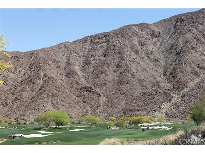 78150 Masters Cir. Lot 71  La Quinta, CA MLS# 217024346DA