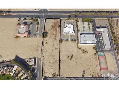 Hwy 111  Indio, CA MLS# 217029340DA