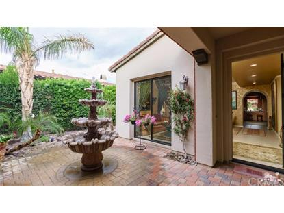 80704 Via Glorieta  La Quinta, CA MLS# 217031202DA
