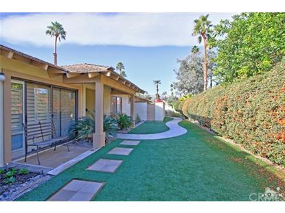 214 Santa Barbara Circle Palm Desert, CA MLS# 217035264DA