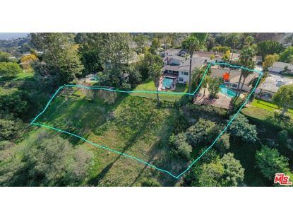 0 Stradella Road Los Angeles, CA MLS# 21718508
