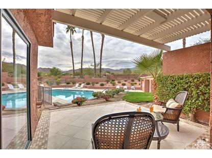48962 Canyon Crest Lane Palm Desert, CA MLS# 218000264DA
