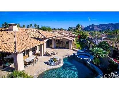 77679 Via Villaggio , Indian Wells, CA