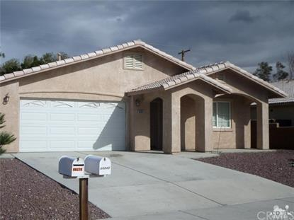 66042 1st Street, Desert Hot Springs, CA