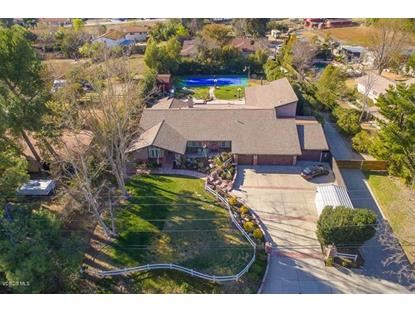 5511 Fairview Place Agoura Hills, CA MLS# 218002629