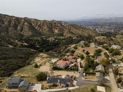 Crown Hill Drive, Simi Valley, CA