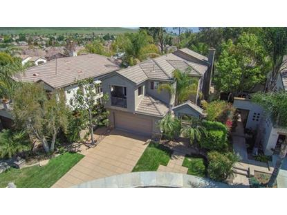 476 Parkview Court, Simi Valley, CA