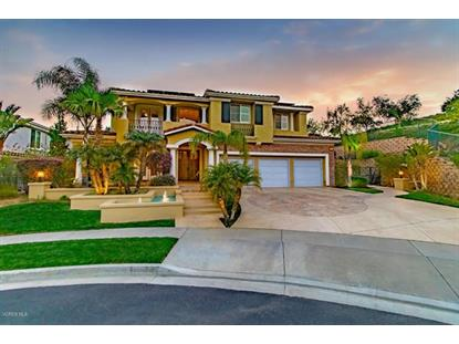 3369 Essex Junction Court, Thousand Oaks, CA