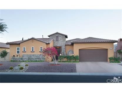 127 Via Santo Tomas  Rancho Mirage, CA MLS# 218004802DA