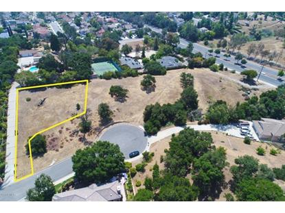 120 Regal Avenue Newbury Park, CA MLS# 218007537